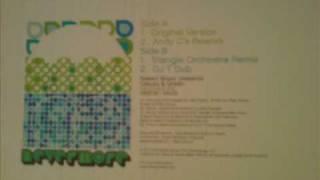 Never More - Owusu & Green - Original Version - Naked Music