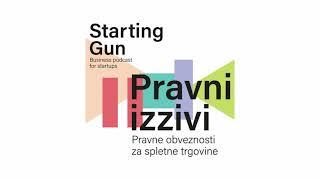 Starting Gun #2 Pravni izzivi_spletne trgovine
