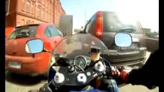 Пермские байкеры нашли виновника ДТП
