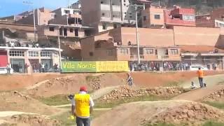Sebastian Ordoñez - Nacional de bicicross Sucre