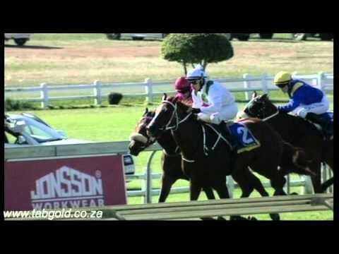 20160427 Scottsville Race 4 won by CAUSE CELEBRE