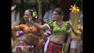 Soorya Sinhale Hiruth Ekka Thun Helaye Aurudu 2015.04.15