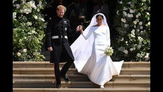 Названа стоимость свадьбы принца Гарри иМеган Маркл