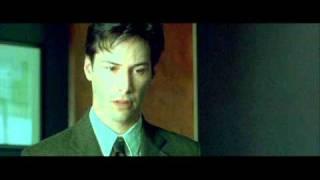 """The Matrix Prank call """"Mr. Anderson"""""""