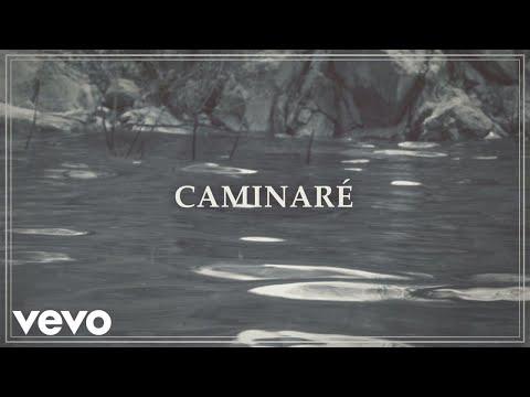 Manolo Garcia - Caminare (Lyric Video)