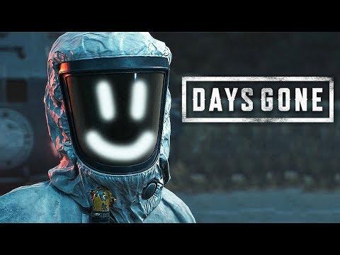 О'БРАЙАН, ЛИЗА И КОНЕЦ ► Days Gone #34