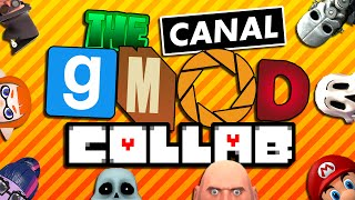 The Canal Gmod Collab (10k Subs Special)