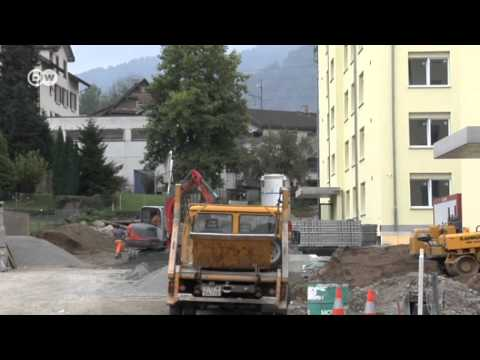 Switzerland: Europe's Oldest Houses | Focus on Europe