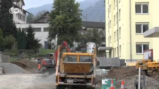 Switzerland: Europe's Oldest Houses | Focus On Europe