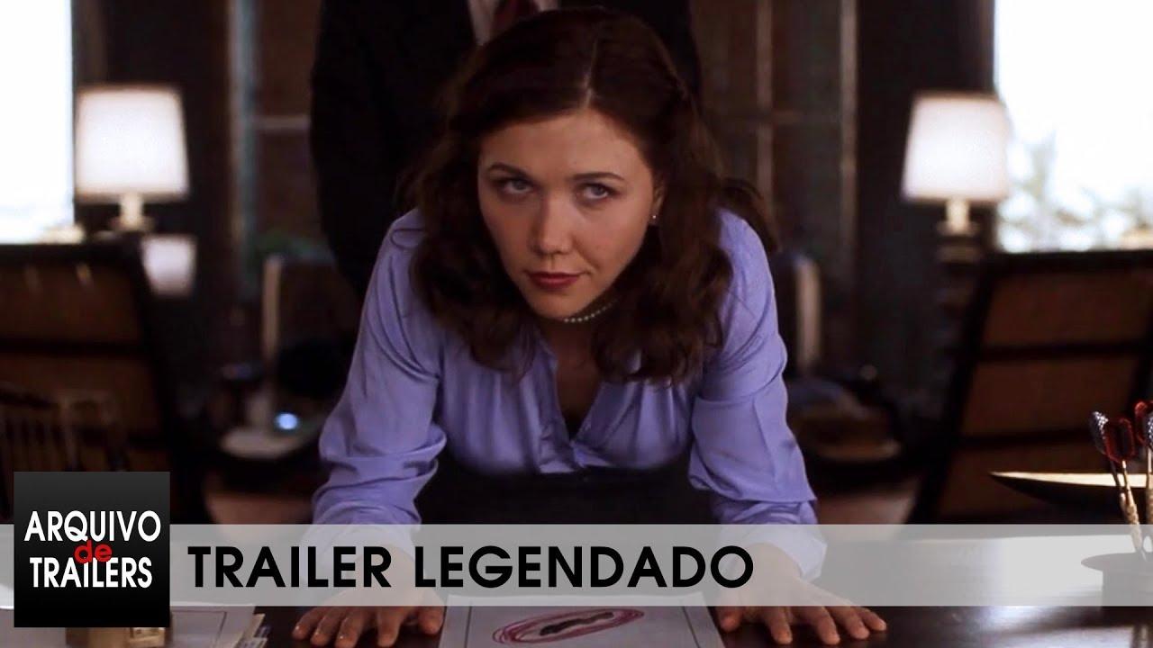 A Secretaria 2002 Filme Completo Dublado secretária (secretary 2002) - trailer legendado