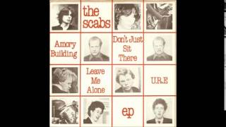 The Scabs - Amory Building