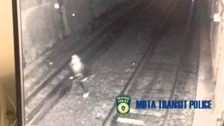 MBTA Transit Police-Portal Tunnel