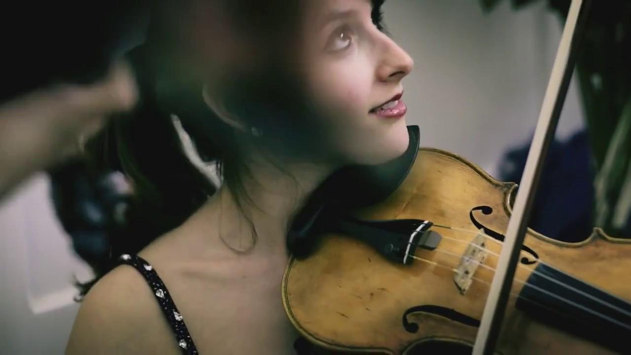 Bard Conservatory Orchestra: European Tour 2013