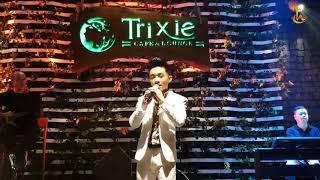 Người Tình Mùa Đông  - Trung Quang Mini Show 25/08/19 Tại Phòng Trà Trixie