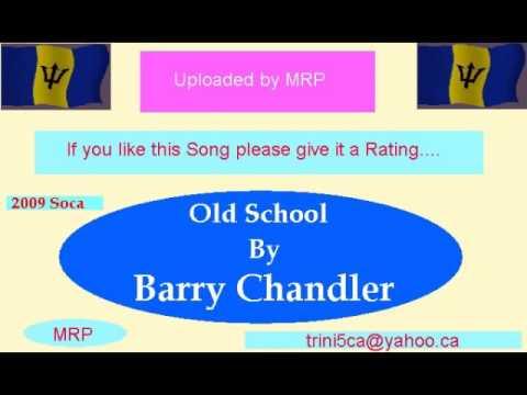 2009 Soca Barry Chandler Old School (BIM)