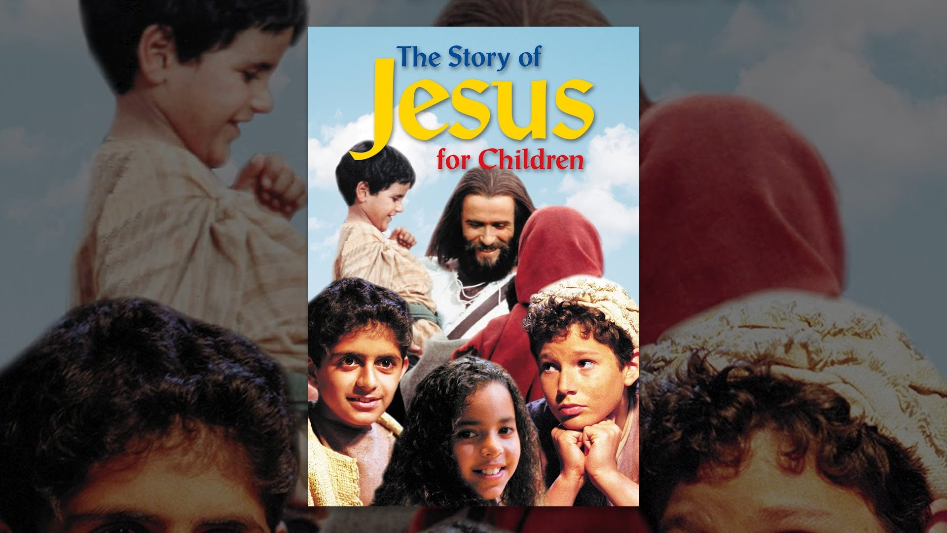 the story of jesus for children youtube