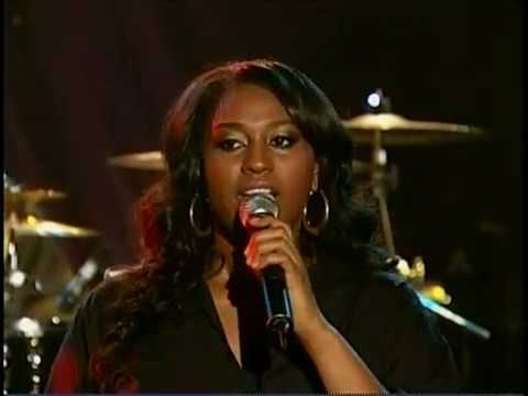 Jazmine Sullivan - Need U Bad (live)