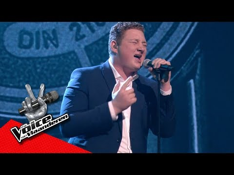 Bonni goes R&B met 'Shontelle' | Liveshows | The Voice van Vlaanderen | VTM