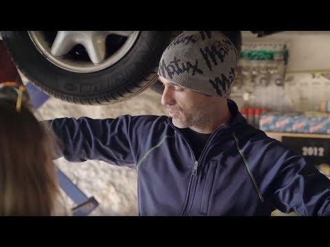 La Route des Entrepreneurs MMA Épisode 10 Le garage à Menton