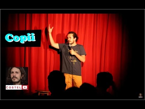 """Costel Stand-up Comedy Official -  """"Cee mai mare realizare"""" (Club 99)"""