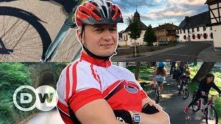 видео Кращий друг дівчини - велосипед! Жіночий сайт inmoment.com.ua