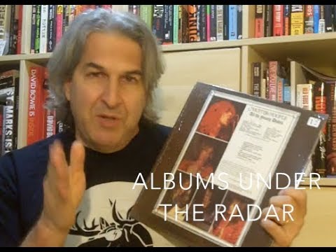 #132 Albums Under The Radar