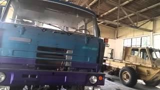 1994 Tatra T-815 Rollback(, 2016-04-27T05:30:18.000Z)