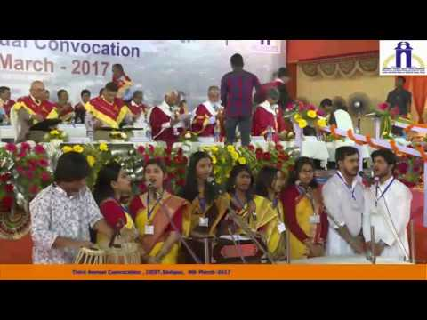 IIEST Convocation 2017