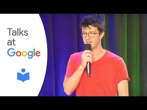"Christian Rudder: ""Dataclysm"" 