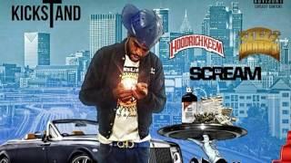 Kickstand — Boujie Buckhead Nigga
