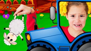 Old MacDonald Had a Farm | Songs for Kids by Baa Bee | Best English Songs for Children