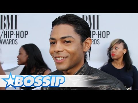 B Howard Speaks On His Relationship With Michael Jackson & New Music  BOSSIP