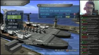 Warship Gunner 2 - Enemy Layout 2 - Part 25