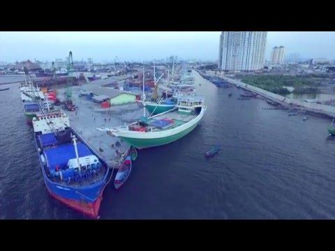 Jakarta Old Town - Pelabuhan Sunda Kelapa