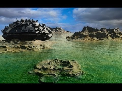 UFOs and USOs - Underwater Alien Bases 2017