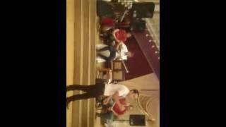 Azer Amoyev serur yece toyu Qurup Heval 2016