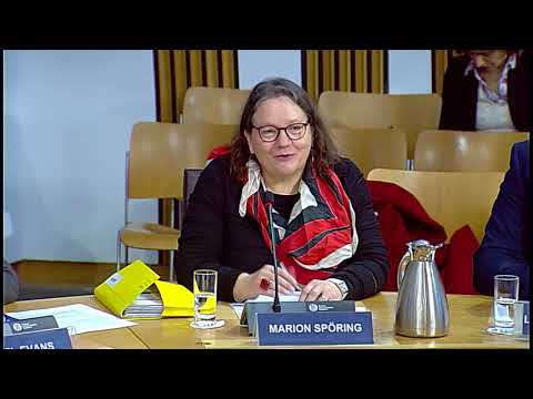 Culture, Tourism, Europe and External Relations Committee - 11 January 2018