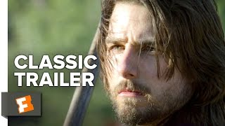 The Last Samurai (2003) Official Trailer - Clint Eastwood, Ken Watanabe Movie HD