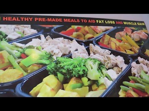 Life Saver Precooked Meals - Irshad Ali