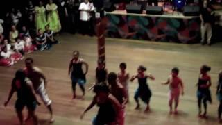 Ballet Nicaragua Viva por Ena Prado