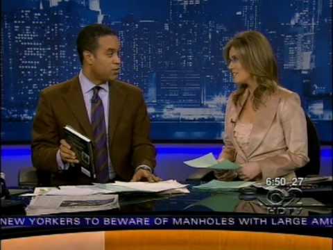 TOU on CBS News