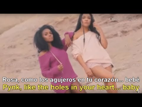 Janelle Monae - Pynk [Lyrics English - Español Subtitulado]
