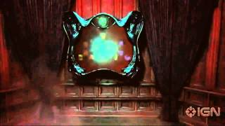 Black Glove игра от создателей Bioshock!