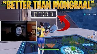 Ghost Aydan Tries Mongraal's Editing Course and Gets an *INSANE* Time! *FIRST TIME ON KEYBOARD*