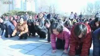 Korea Północna opłakuje śmierć Kim Dzong-Ila