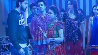 Saath Nibhana Saathiya | Gopi gives tough competition to Ricky | On Location