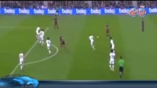 اهداف مباراة برشلونة وديبورتيفو لا كورونيا( 2-2 ) الاهداف كاملة