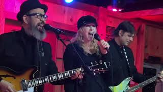 The Truants Live at Daryl's