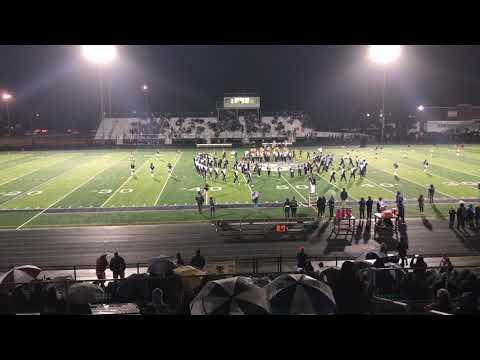 2017 Twinsburg High School Senior Show THS Part 1