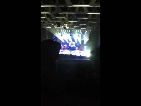 Dream theater pull me under live at place des arts mtl 2011